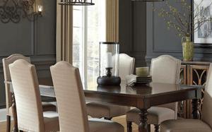 Почему именно американская мебель из натуральной древесины?