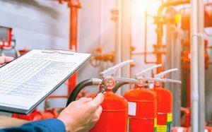 Пожарный риск: расчёт и его разновидности