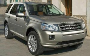 Land Rover «подогрела» Range Rover Sport