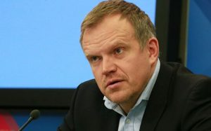 Глава Федерации сноуборда России отметил уровень трасс на первенстве мира в Красноярске