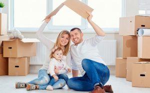 Как молодоженам подготовить жилище к въезду молодой семьи