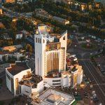 В каком месяце лучше отдыхать в Кишиневе?