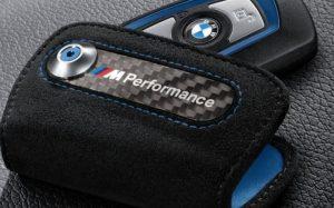 Ключница для BMW