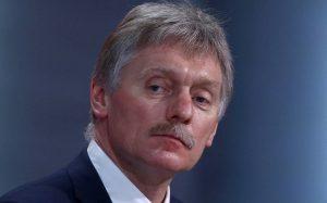 Песков заявил, что пандемия лишила Россию года развития