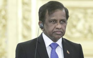 Посол в РФ: прямое авиасообщение России со Шри-Ланкой планируется возобновить с 1 апреля