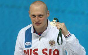 Олимпийский чемпион Захаров будет отбираться на Игры в Токио после возобновления карьеры