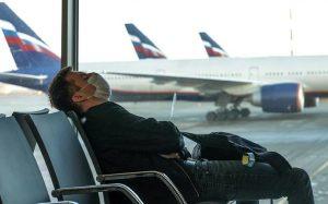 Эксперт рассказал, когда ждать снижения цен на авиабилеты за границу