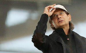 Шамиль Газизов: «Не принять вызов «Уфы» было нельзя»