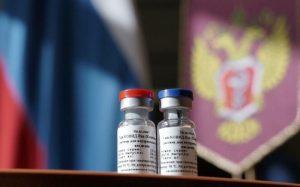 В Азербайджане разрешили применение российской вакцины «Спутник V»