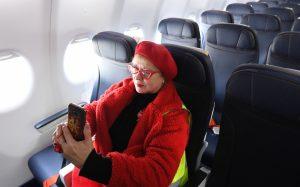 В России появится Интернет на коротких авиарейсах