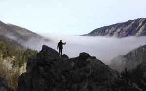 Названы самые любимые туристами регионы России