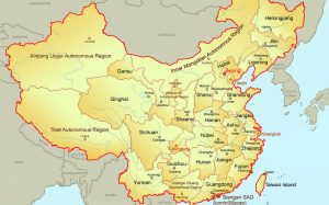 Провинция Хайнань и Тибетский автономный район установили авиасообщение