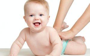 Выбор курсов детского массажа