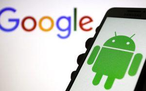 Пользователи обвинили Google в краже персональных данных