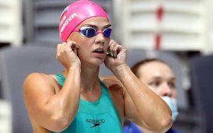 Юлия Ефимова допустила возможность получения гражданства США