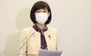 Организаторы Олимпиады в Токио не рассматривают вариант ее отмены
