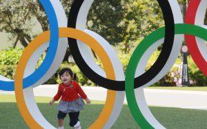 Во время режима ЧС в Токио оргкомитет Олимпиады обсудит допуск зрителей