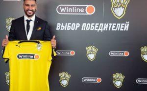 «КраСава» и Winline запускают футбольный клуб