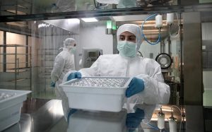 Механизм СЗПК распространят на производство «Спутника V»