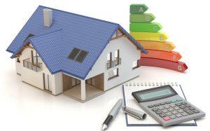 Тепловые потери дома и места для теплоизоляции