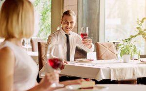 Как познакомиться с хорошим рестораном