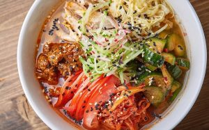 Корейские супы – возможность создания пикантного меню