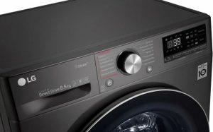 Качественные стиральные машины от компании LG