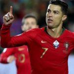 «Спортинг» может стать последним клубом в карьере Роналду