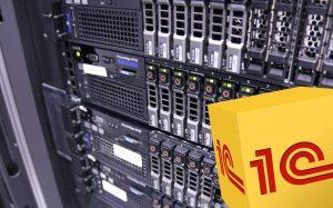 Особенности аренды сервера для 1C