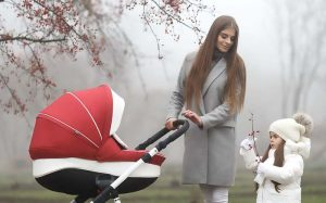 Детские коляски на ryinok.com.ua: огромный выбор, доступные цены