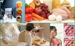 Питание при пневмонии для лежачих больных