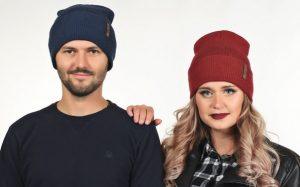 Женские и мужские шапки Jolie-Leks