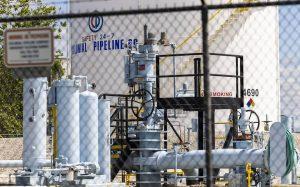 Байден поручил ведомствам предотвратить дефицит топлива из-за ситуации с Colonial Pipeline