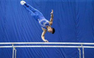 Гимнаст Далалоян 17 мая должен присоединиться к сборной России