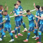 """""""Зенит"""" начнет подготовку к новому футбольному сезону 10 июня"""
