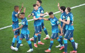 «Зенит» начнет подготовку к новому футбольному сезону 10 июня