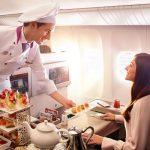 Turkish Airlines возвращает на пассажирские рейсы ресторанное питание
