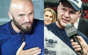 Кадыров разжег войну с бойцами ММА: досталось Шлеменко и Исмаилову