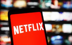 Netflix примет участие в российском онлайн-рынке фильмов и сериалов