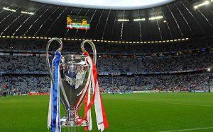 УЕФА перенесет финал Лиги чемпионов в Порту