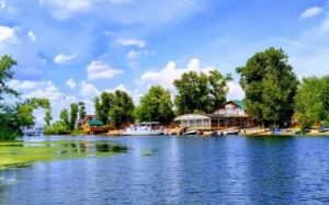Матвиенко предложила продлить сроки подключения лагерей к программе туристического кешбэка
