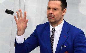 Тренер юниорской сборной России по хоккею отреагировал на выход в финал ЧМ