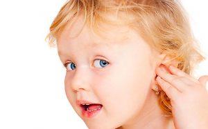 Прокалывание ушей у девочек: полезные рекомендации