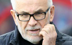 Гаджиев объяснил, как надо играть сборной России против Бельгии