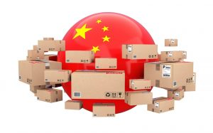 Способы доставки грузов из Китая в Москву