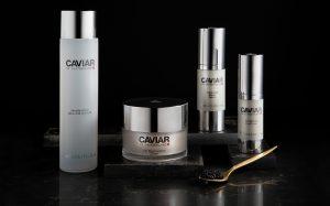 Косметика от Caviar of Switzerland