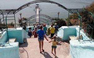 Правительство выделит дополнительно 4,5 млрд рублей на детский туристический кешбэк