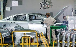 «Автоваз» выведет бренд Lada в более высокий ценовой сегмент в течение пяти лет