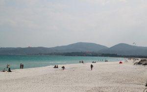 Полиция Сардинии за последнюю неделю оштрафовала туристов на 3 000 евро