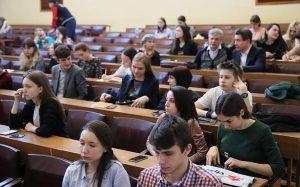 Минцифры предложило разработать единое мобильное приложение для студентов